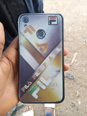 Infinix Hot 5 16 GB Black | Mobile Phones for sale in Ekiti State, Ido-Osi