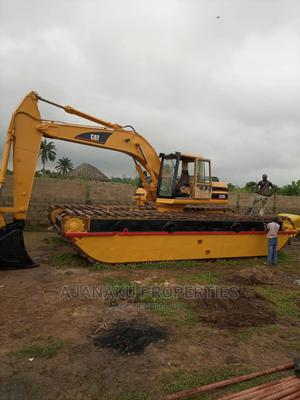 2 Units 320BL 322BL Swambuggy in Working Condition PH #55m   Heavy Equipment for sale in Delta State, Warri