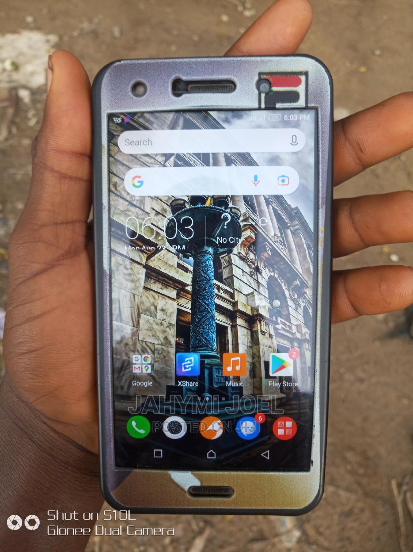 Infinix Hot 5 16 GB Black | Mobile Phones for sale in Ido-Osi, Ekiti State, Nigeria