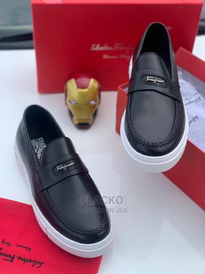 Original Salvatore Ferragamo Casual Sneakers Available   Shoes for sale in Lagos State, Surulere