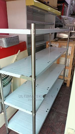 Bread Display Rack | Restaurant & Catering Equipment for sale in Lagos State, Ojo