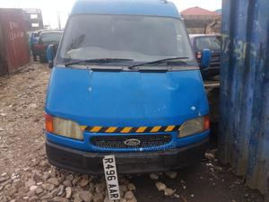 Ford Transit/Right Hand   Buses & Microbuses for sale in Lagos State, Isolo