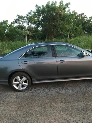 Toyota Camry 2011 Gray   Cars for sale in Kwara State, Ilorin South