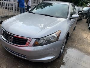 Honda Accord 2009 2.4 Executive Silver | Cars for sale in Lagos State, Surulere