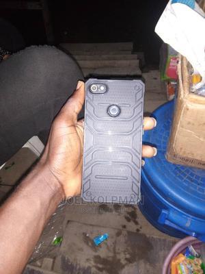 Infinix Hot 6 16 GB Black | Mobile Phones for sale in Lagos State, Agboyi/Ketu