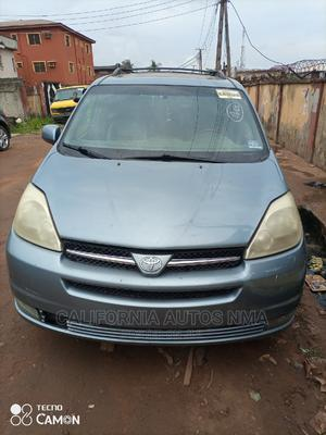 Toyota Sienna 2005 XLE Limited Blue | Cars for sale in Lagos State, Amuwo-Odofin