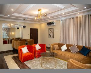 Serene One Bedroom Serviced Apartment With Wifi | Short Let for sale in Lekki, Lekki Phase 1