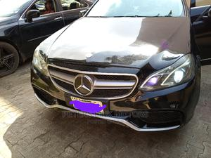 Mercedes-Benz E350 2011 Black | Cars for sale in Delta State, Oshimili South