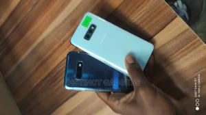 Samsung Galaxy S10e 256 GB Green | Mobile Phones for sale in Lagos State, Ikeja