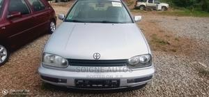 Volkswagen Golf 1998 1.9 TDi 4Motion Gray   Cars for sale in Abuja (FCT) State, Kubwa