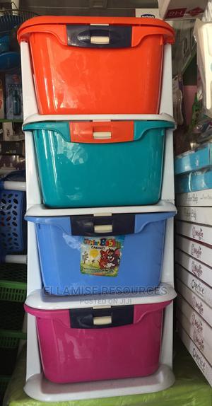 Bobby Mini Cabinet | Children's Furniture for sale in Lagos State, Surulere