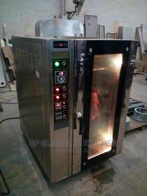 High Quality Chicken Roaster 30 Chickens   Restaurant & Catering Equipment for sale in Lagos State, Ojo