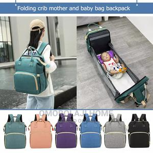 Baby Bed and Bag   Baby & Child Care for sale in Abuja (FCT) State, Dei-Dei