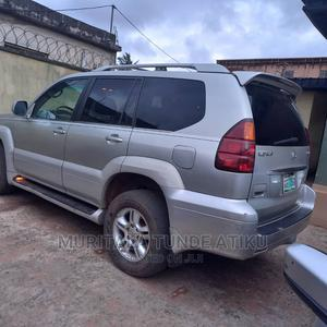 Lexus GS 2009 Gray | Cars for sale in Lagos State, Egbe Idimu