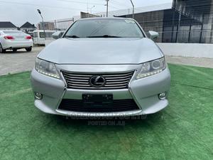 Lexus ES 2013 Silver | Cars for sale in Lagos State, Lekki