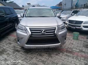 Lexus GX 2012 460 Premium Silver | Cars for sale in Lagos State, Amuwo-Odofin
