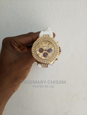 Beautiful Unisex Wrist Watch   Watches for sale in Lagos State, Ikeja
