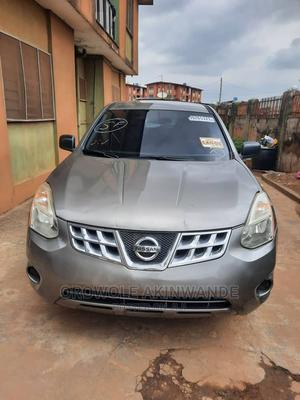Nissan Rogue 2011 S Gray | Cars for sale in Lagos State, Ogba