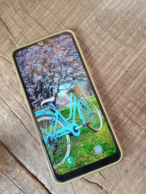 Samsung Galaxy A10s 32 GB Black | Mobile Phones for sale in Oyo State, Oyo