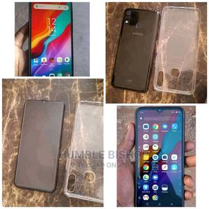 Infinix Hot 8 32 GB Purple | Mobile Phones for sale in Enugu State, Nsukka