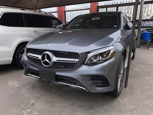 Mercedes-Benz GLC-Class 2017 Gray | Cars for sale in Lagos State, Amuwo-Odofin