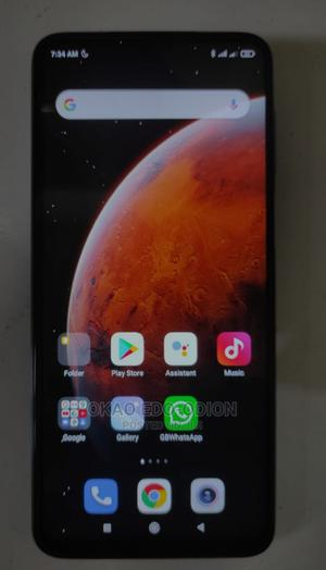Xiaomi Redmi Note 9 Pro 128 GB Blue | Mobile Phones for sale in Lagos State, Mushin