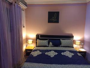 Exquisite 1-Bedroom Penthouse With Smart TV/Youtub/Wifi 24/7 | Short Let for sale in Ikeja, Adeniyi Jones
