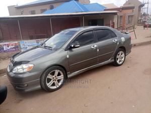 Toyota Corolla 2004 S Gray   Cars for sale in Ogun State, Sagamu