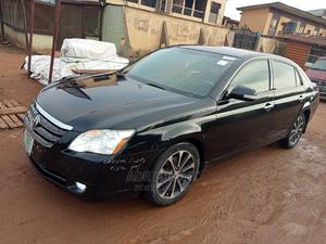 Toyota Avalon 2008 Black | Cars for sale in Ogun State, Sagamu