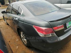 Honda Accord 2009 2.0 I-Vtec Gray   Cars for sale in Lagos State, Magodo