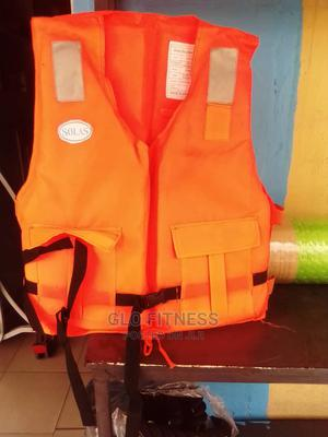 Life Jacket | Sports Equipment for sale in Rivers State, Port-Harcourt