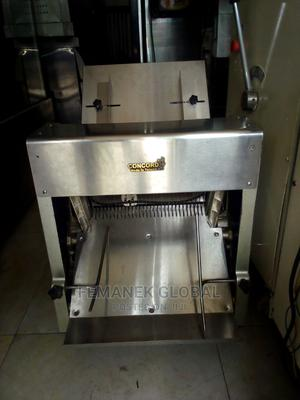 Neatly Used Bread Slicer | Restaurant & Catering Equipment for sale in Lagos State, Ojo
