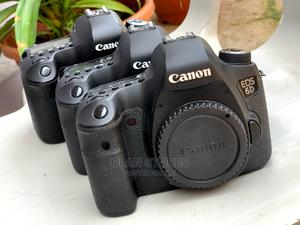 Canon 6D Camera | Photo & Video Cameras for sale in Oyo State, Ibadan