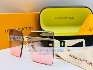 Louis Vuitton Sun Glasses   Clothing Accessories for sale in Lagos State, Apapa