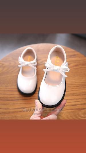 Luxury Leather Baby Shoe | Children's Shoes for sale in Lagos State, Ojodu