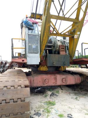 Crawler Crane | Heavy Equipment for sale in Delta State, Warri