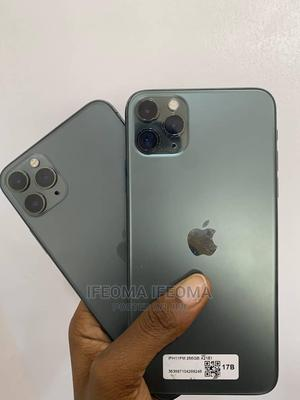 Apple iPhone 11 Pro Max 64 GB Gray   Mobile Phones for sale in Abia State, Aba North