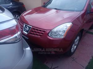 Nissan Rogue 2008 SL Red   Cars for sale in Lagos State, Ikeja