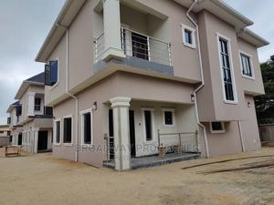 5bdrm Duplex in Wilma Street, Magodo for Sale | Houses & Apartments For Sale for sale in Lagos State, Magodo