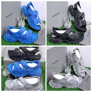Balenciaga Luxury Sandals   Shoes for sale in Lagos State, Apapa