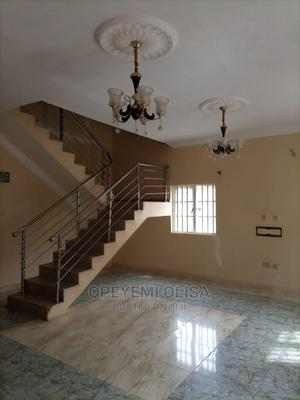 4bdrm Duplex in Orange Gate Oluyole, Ibadan for Rent | Houses & Apartments For Rent for sale in Oyo State, Ibadan