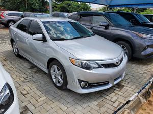 Toyota Camry 2012 Silver | Cars for sale in Abuja (FCT) State, Gwarinpa