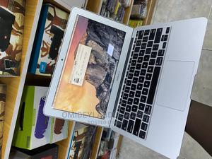 Laptop Apple MacBook Air 2014 4GB Intel Core I5 SSD 256GB | Laptops & Computers for sale in Lagos State, Ikeja
