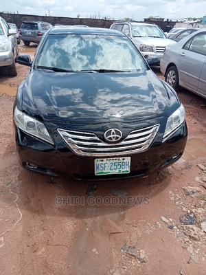 Toyota Camry 2008 Black   Cars for sale in Imo State, Owerri