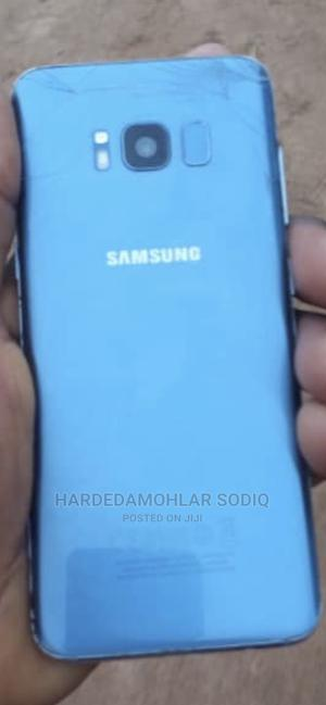 Samsung Galaxy S8 Plus 64 GB Blue | Mobile Phones for sale in Kwara State, Ilorin South