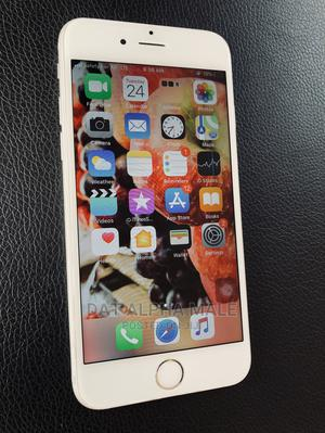 Apple iPhone 6 64 GB Silver | Mobile Phones for sale in Edo State, Benin City