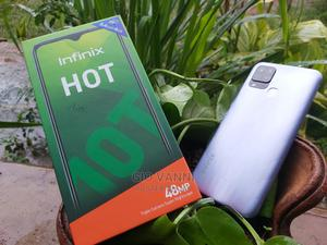 New Infinix Hot 10T 64 GB | Mobile Phones for sale in Lagos State, Ikeja