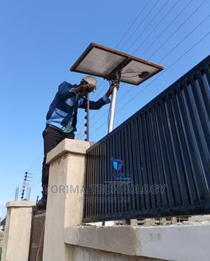 Solar Powered Automatic Gate | Doors for sale in Delta State, Okpe