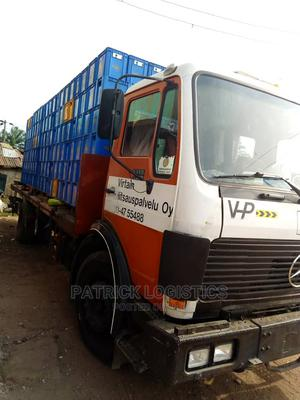 Mercedes Benz Truck for Sale | Trucks & Trailers for sale in Rivers State, Port-Harcourt