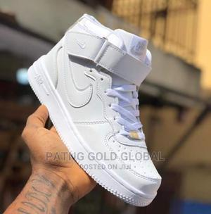 Quality White Sneakers | Shoes for sale in Lagos State, Ejigbo